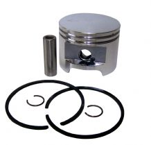 HUSQVARNA 390 390XP PISTON ASSEMBLY (55MM) NEW